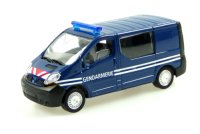 Renault Traffic Gendarmerie