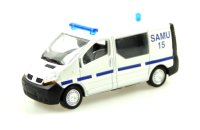 Renault Traffic SAMU