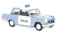 Triumph Herald 1200 RHD Monmouthshire Constabulary