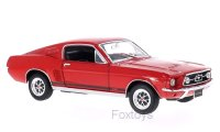 Ford Mustang GT Fastback 1967