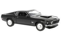 Ford Mustang Boss 429 1969