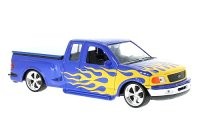 Ford F-150 Flareside Supercab Low Rider 1999
