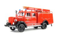 Magirus Deutz 150 D 10F TLF16 Fire Engine 1964 ULM