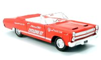 Mercury Cyclone GT Indy Pace Car 1966
