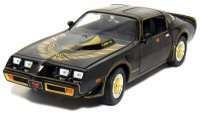 Pontiac Firebird Turbo Trans Am 1980 Smokey and the Bandit II