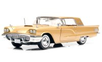 Ford Thunderbird Hard Top 1960