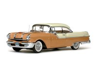 Pontiac Star Chief Hard Top 1955