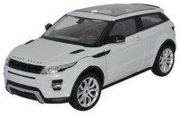 Land Rover Evoque Coupe